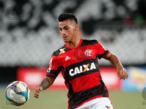 Miguel Trauco ha mejorado notablemente en Flamengo y esta ...