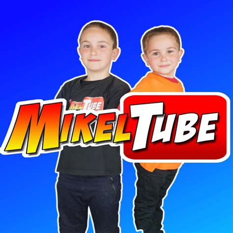 MikelTube - YouTube