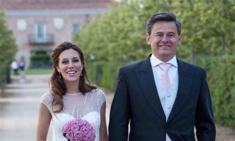 Miki Nadal se casa con la sobrina nieta del banquero ...