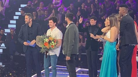 Miki Núñez representará a España en Eurovisión con 'La ...
