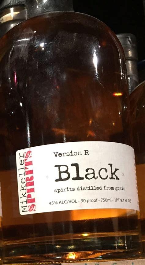 Mikkeller Spirits Black Version R   Order Online   West ...