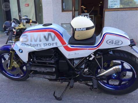 MIL ANUNCIOS.COM - BMW 100. Venta de motos de segunda mano ...