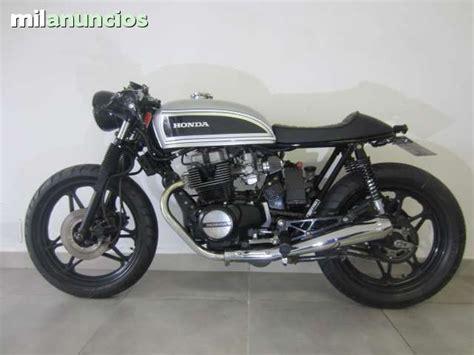 MIL ANUNCIOS.COM - Cafe racer. Venta de motos de segunda ...