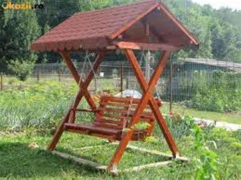 MIL ANUNCIOS.COM - Columpio. Mobiliario de jardín columpio ...