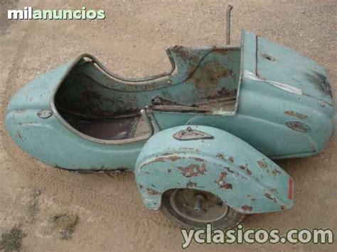 MIL ANUNCIOS.COM - Lambretta sidecar. Venta de motos de ...