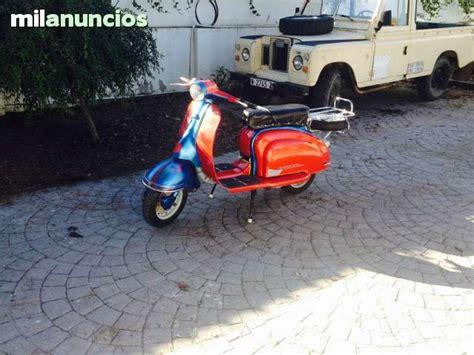 MIL ANUNCIOS.COM - Lambretta . Venta de motos de segunda ...