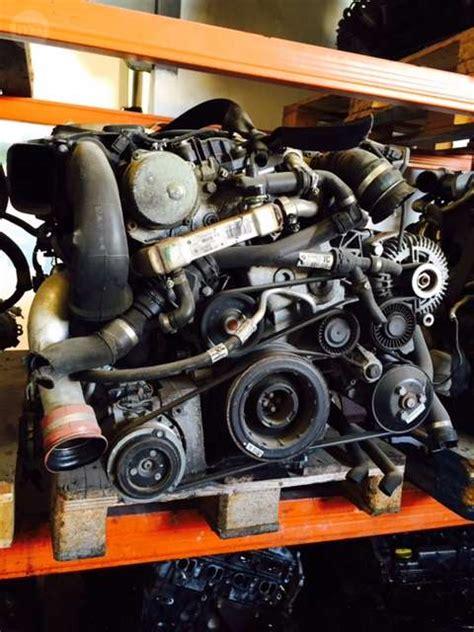 MIL ANUNCIOS.COM - MOTOR BMW X5 3.0 D REF. 306D3