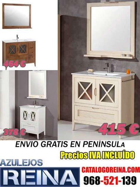 MIL ANUNCIOS.COM - Muebles de baño rústicos baratos