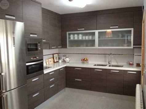 MIL ANUNCIOS.COM - Muebles de cocina de polilaminado.
