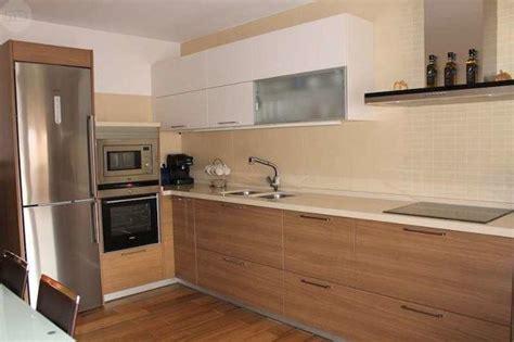 MIL ANUNCIOS.COM - Muebles de cocina en laminado mate.