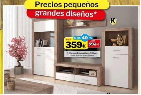 MIL ANUNCIOS.COM - Muebles Salón
