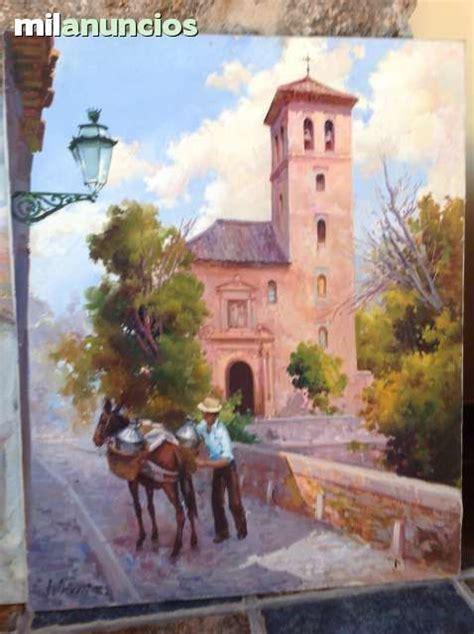 MIL ANUNCIOS.COM   Oleos. Pinturas oleos en Granada. Venta ...