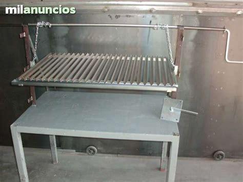 MIL ANUNCIOS.COM - Parrilla para barbacoa