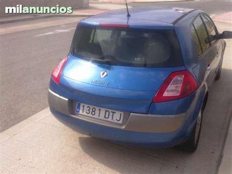 MIL ANUNCIOS.COM   Venta de coches de segunda mano en ...