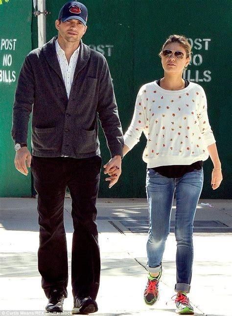 Mila Kunis and Ashton Kutcher wedding details revealed ...