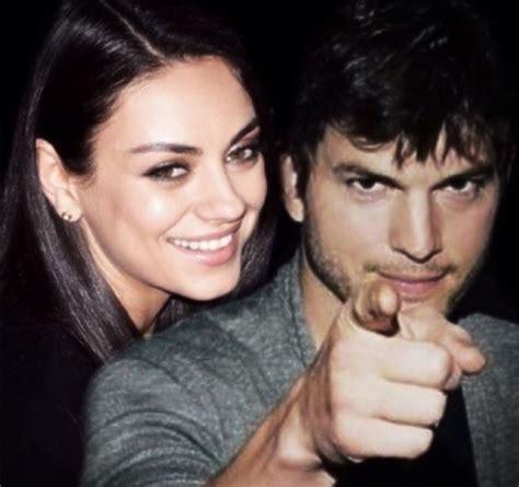 ¡Mila Kunis y Ashton Kutcher tendrán otro bebé!