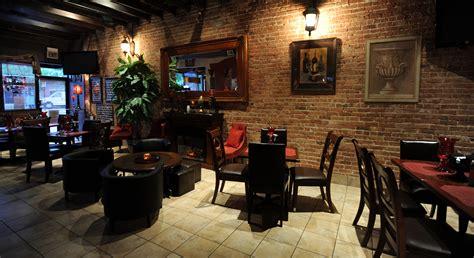 Milano Cafe (Restaurant and Bar) 3930 W. School Street ...