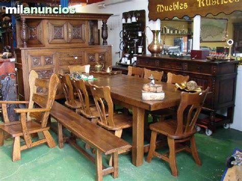 Milanuncios Muebles De Comedor En Valencia   Casa diseño