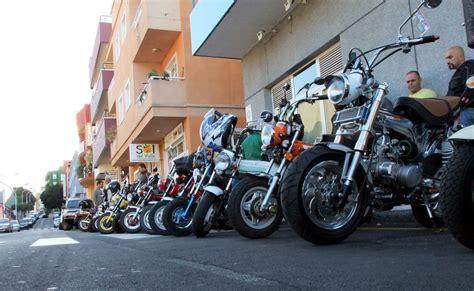 Milanuncios Tenerife Motos Honda 70 Dax