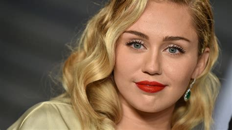 Miley Cyrus Accused of Cultural Appropriating Rap ...
