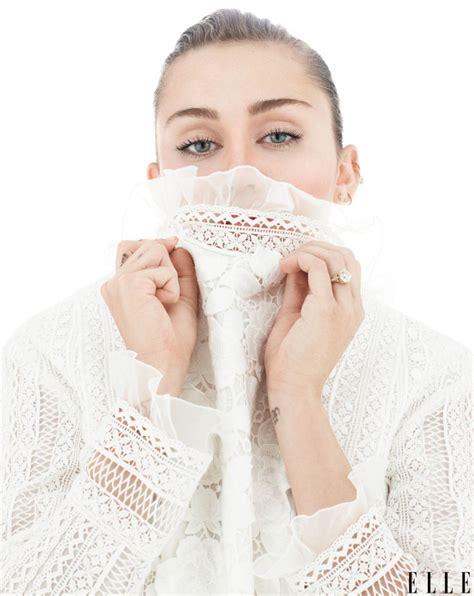Miley Cyrus Latest Photos   CelebMafia
