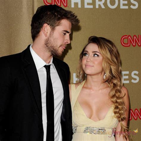 Miley Cyrus y Liam deberían volver porque nadie se ha ...
