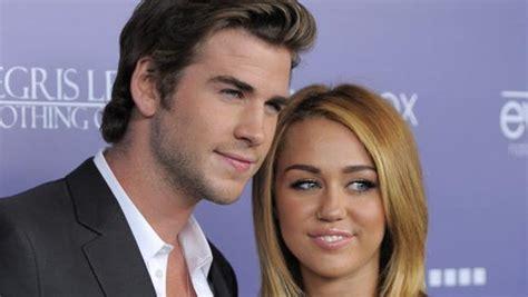 Miley Cyrus y Liam Hemsworth, ¿boda secreta?