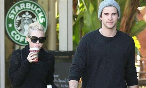 Miley Cyrus y Liam Hemsworth se casan en secreto ...