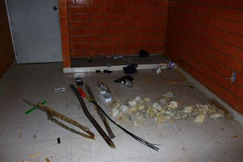 Militante de la OCEZ CNPA, se preparaba para enfrentamiento