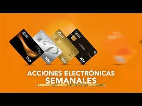 Millonario por un año - Banco Popular de Costa Rica - YouTube