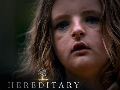 Milly Shapiro en Hereditary - Noticias