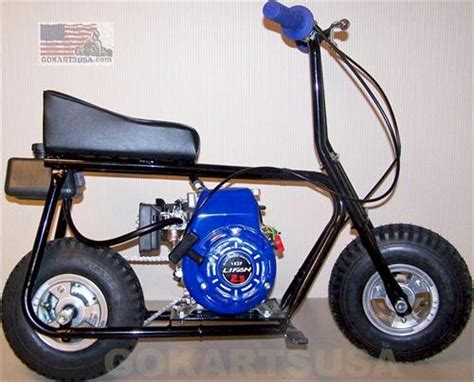 Mini Bike Gas Tank Kit