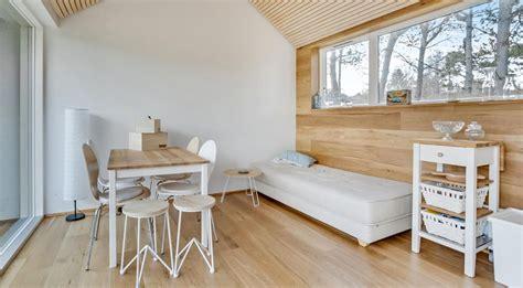 mini casa de madera | Planos de casas modernas