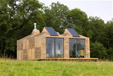 Mini casas modulares - Casas de Madera y bungalows en ...