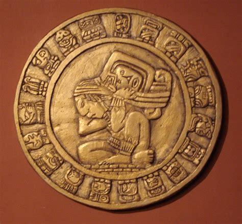 Mini guía de la cultura maya - Historia