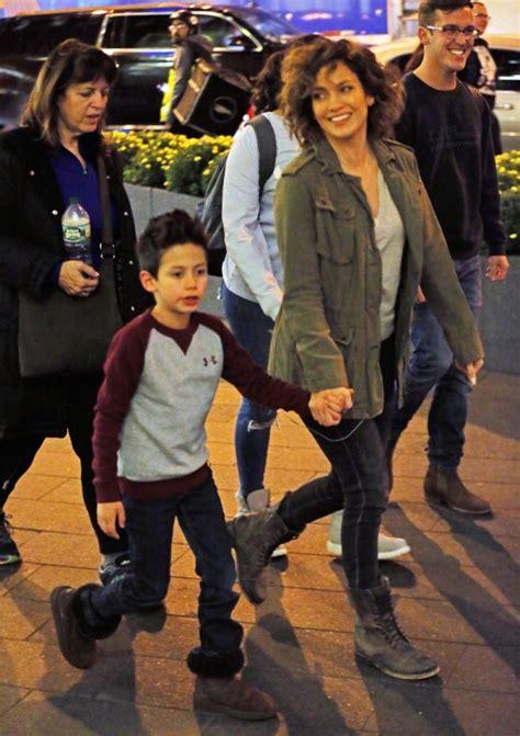 ¡Mini Marc! Max, el hijo de Jennifer López y Marc Anthony ...