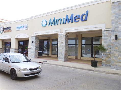 Mini Med se expande al sector Oeste - ElCapitalFinanciero.com