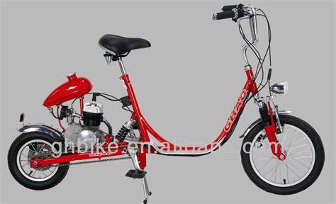 Mini moteur chopper bike vélos, Moteur à essence vélo pour ...