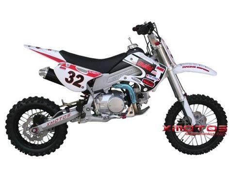 Mini Moto Para Trilha E Moto Cross 125cc Xmotos Xb 32   R ...