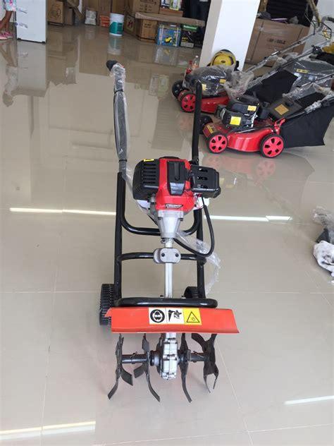 Mini Motocultor Motor Gasolina 52cc Nuevo 2017 ...