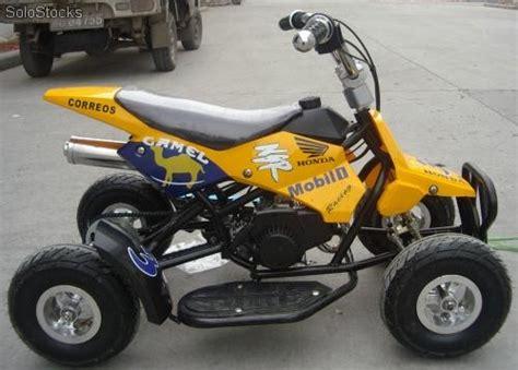 Mini quad 47 ideal para niños baratos