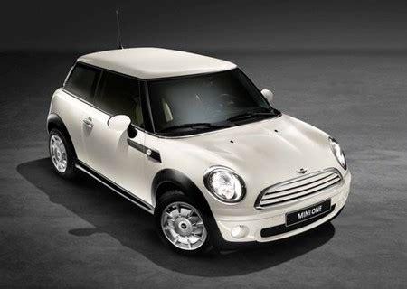 Mini revisa sus motores de gasolina, adiós a los 1.4