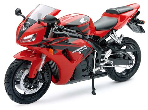 Miniatuur Motor Honda Tour / Race 1:18 | Jopa