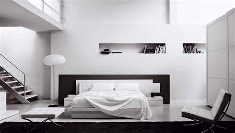 Minimalist bedroom decorating ideas   Minimalus.com