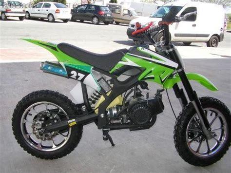 Minimoto motocross 49cc 2t