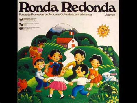 Ministerio de Educación - Ronda redonda / Nubecita (1979 ...
