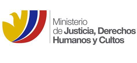 Ministerio de Justicia, Derechos Humanos y Cultos – COBUS