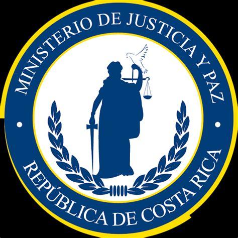 Ministerio de Justicia y Gracia - Instituciones, Seguridad ...
