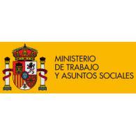 Ministerio de Trabajo y Asuntos Sociales Logo Vector (.CDR ...