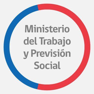 Ministerio del Trabajo on Twitter: